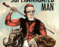 The Superannuated Man #3 Review