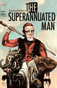 Superannuated Man 3