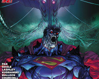 Superman: Doomed #2 Review