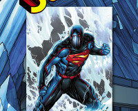 SUPERMAN: FUTURES END #1 Review