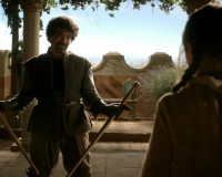 The Greatest GAME OF THRONES Swordsman Is Joining STAR WARS EPISODE VII