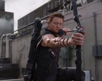 Hawkeye Was Almost in CAPTAIN AMERICA: THE WINTER SOLDIER