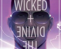 The Wicked + The Divine #4 Review
