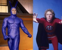 Believe It Or Not, I've Got Pockets! THE TICK And GREATEST AMERICAN HERO Are Returning!
