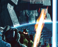 Transformers: Primacy #2 Review