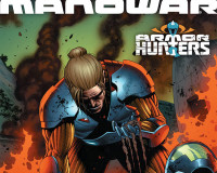 X-O Manowar #29 Review