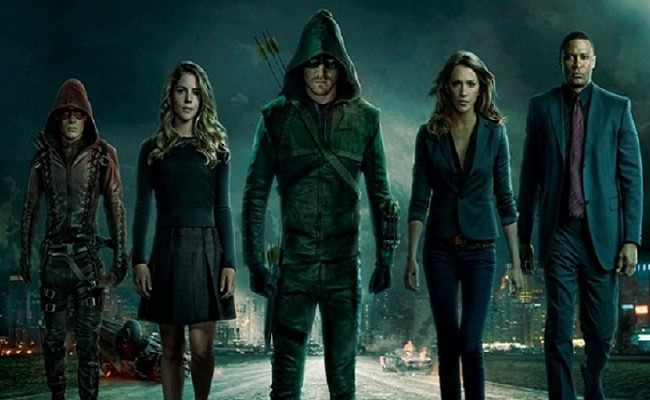 Marc Guggenheim Gives Details on Season 3 of ARROW