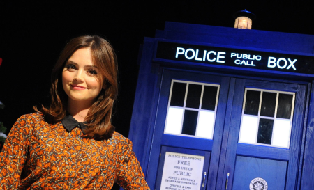 Will we discover with Clara just how good Capaldi is?