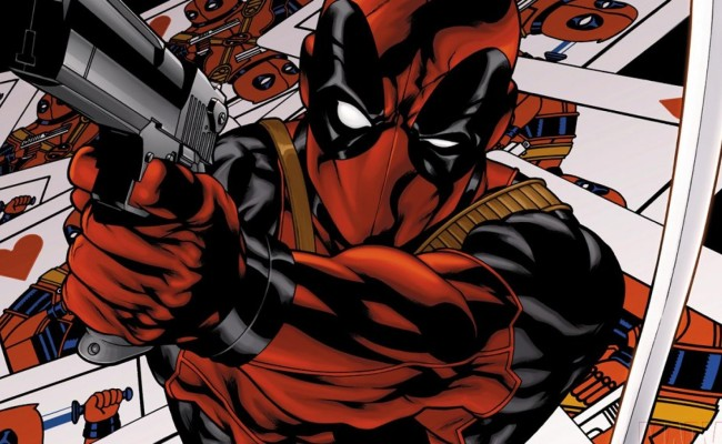 Why DEADPOOL is the Comic Book Movie We Deserve