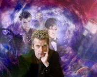 DOCTOR WHO: How Does Peter Capaldi Measure Up As The New Doctor?
