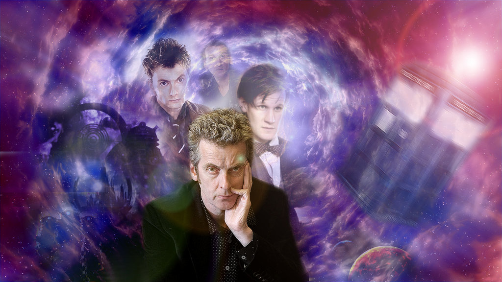 DOCTOR WHO: How Does Peter Capaldi Measure Up As The New