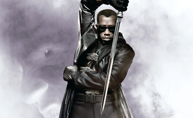 Wesley Snipes And BLADE 4! Can It Happen In The Marvel Cinematic Universe?