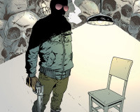 Sheltered #11 Review