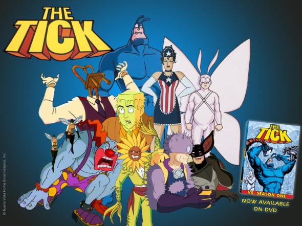 the_tick