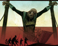 7th Sword #5 Review