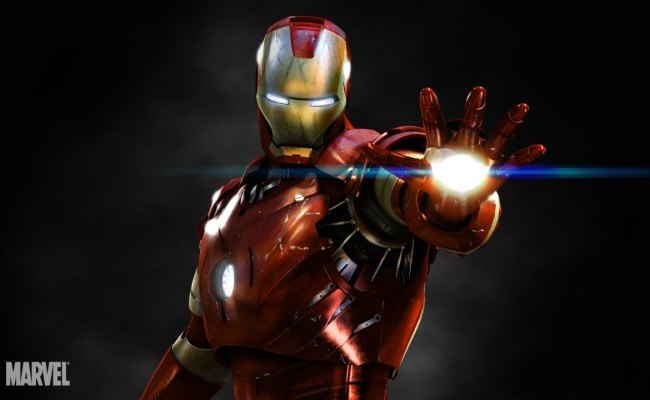 IRON MAN 4 Is Totally, Definitely, Maybe Happening