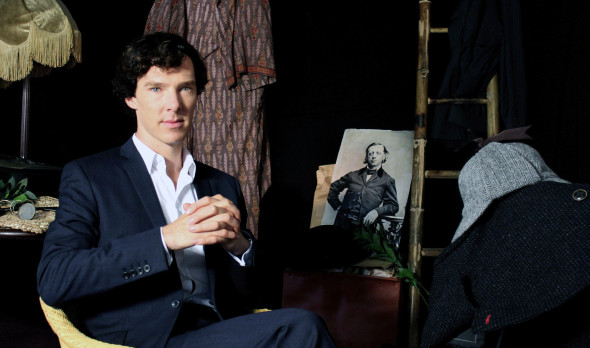 Timeshift: How to be Sherlock Holmes - The Many Faces of a Master Detective