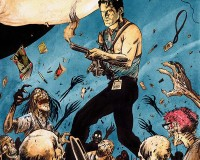 Army of Darkness: Convention Invasion (One-Shot) Review