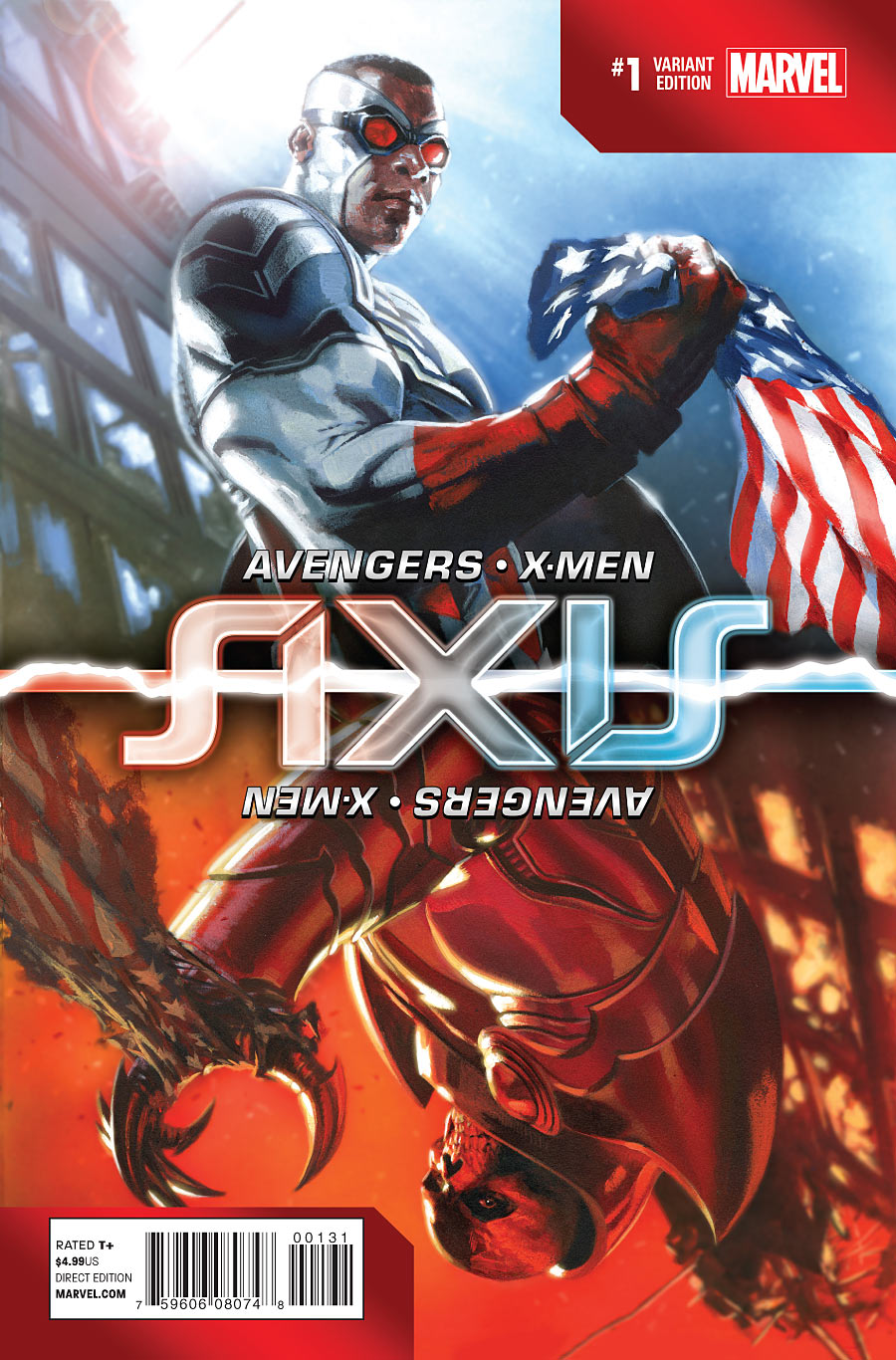 AXIS #1 variant