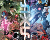 Avengers & X-Men: AXIS #3 Review