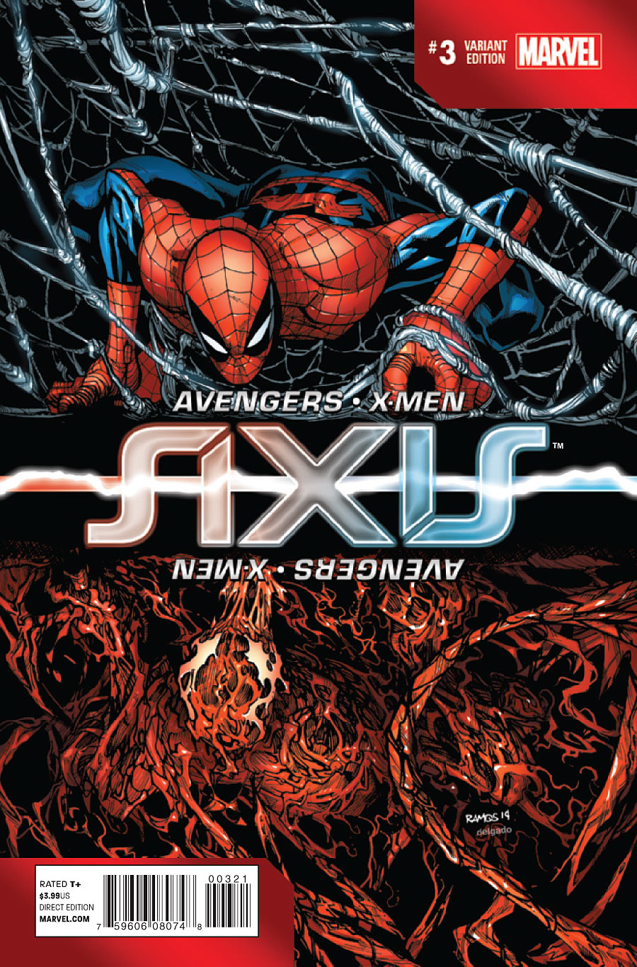 AXIS #3 variant