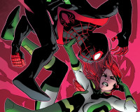 All-New X-Men #33 Review