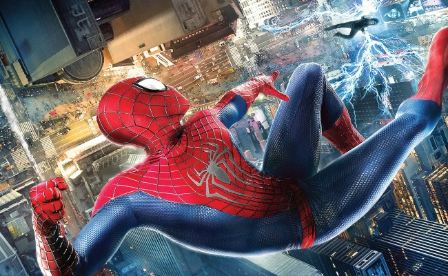 Even Andrew Garfield Wanted SPIDER-MAN To 'Hook Up With Marvel'