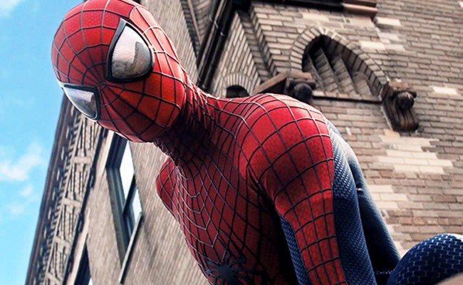 SDCC: THE AMAZING SPIDER-MAN 3 Would Have Sucked