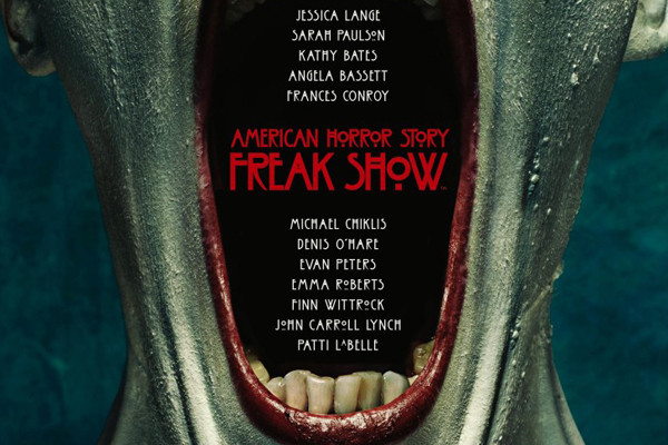 "AMERICAN HORROR STORY: FREAK SHOW ""Monsters Walk Among Us""  Review"