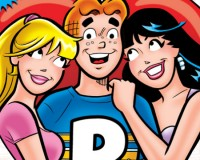 ARCHIE comes to TV. No I'm NOT KIDDING!