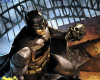 Batman: Eternal #30 Review