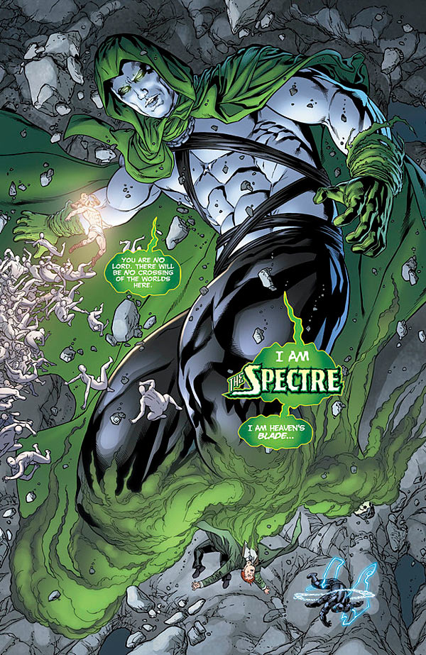 Batman Eternal #30 preview