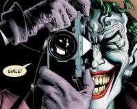 The Greatest Comic Ever Written is… THE KILLING JOKE