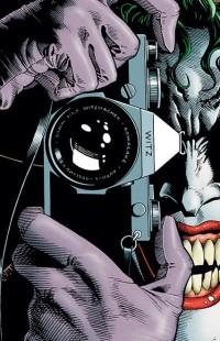 Batman Killing Joke 2