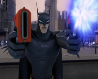 "BEWARE THE BATMAN ""Epitaph"" Review"