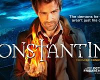 """CONSTANTINE """"Non Est Asylum"""" Review"""