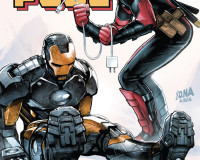 Deadpool #36 Review