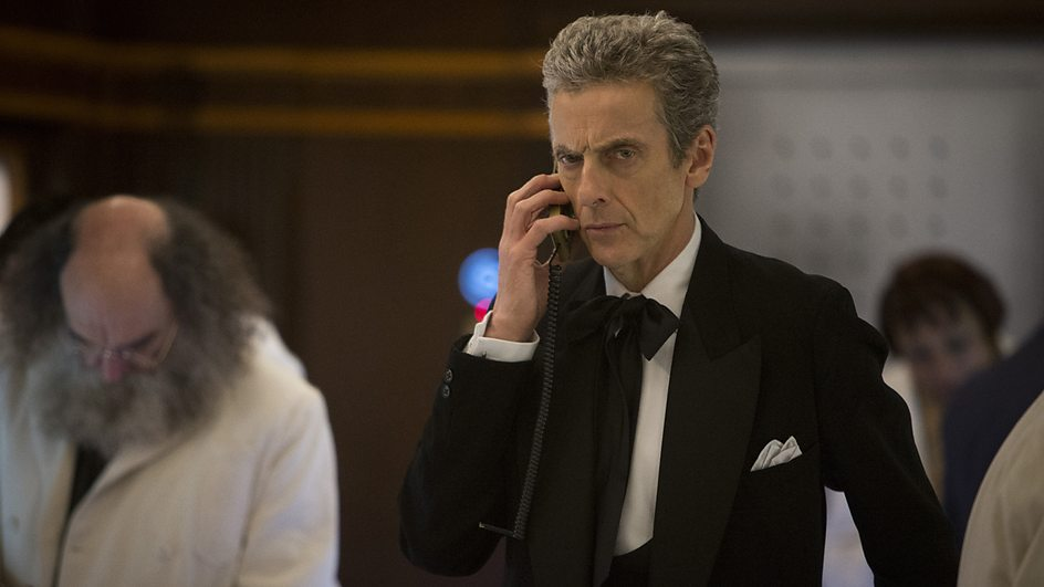 Doctor Who Mummy on the Orient Express (6)