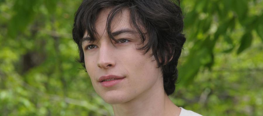 Ezra the Fastest Man Alive