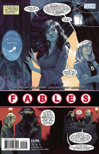 Fables #145