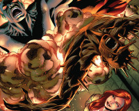 Grimm Fairy Tales #103 Review