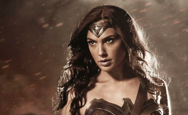 Gal Gadot ALMOST Didn't Nab WONDER WOMAN