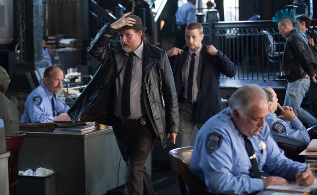 """GOTHAM """"The Balloonman"""" Review"""