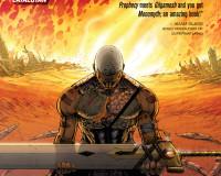 ADVANCE REVIEW! Monomyth #3