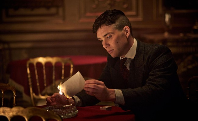 PEAKY BLINDERS Series 2, Episode 2 Review