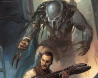 PREDATOR: FIRE AND STONE #1 Review