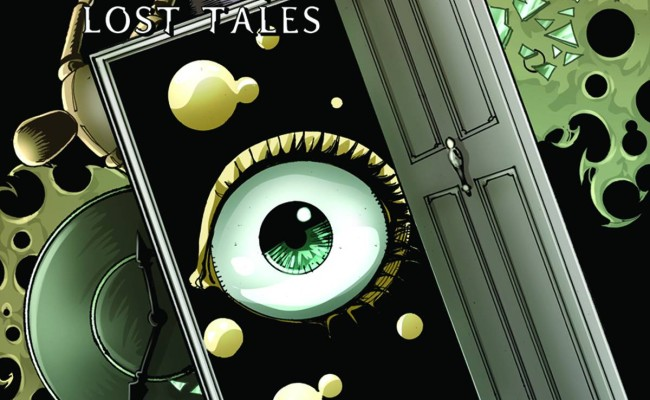 The Twilight Zone – Lost Tales: Review
