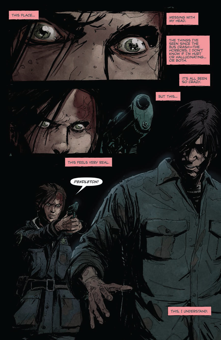 Silent Hill Downpour 2_Preview Page