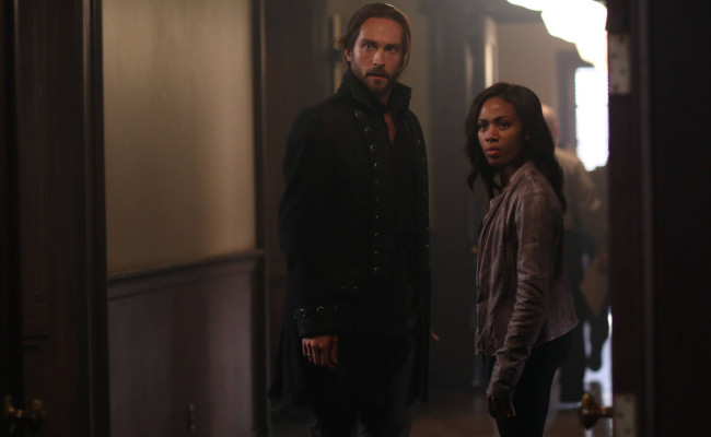 """SLEEPY HOLLOW """"Root of All Evil"""" Review"""