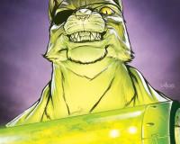 Teenage Mutant Ninja Turtles #38 Review